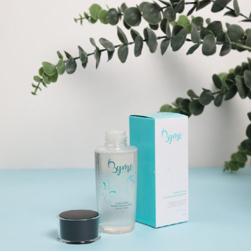 Byme Skincare Radiant Glow Gentle Cleansing Water